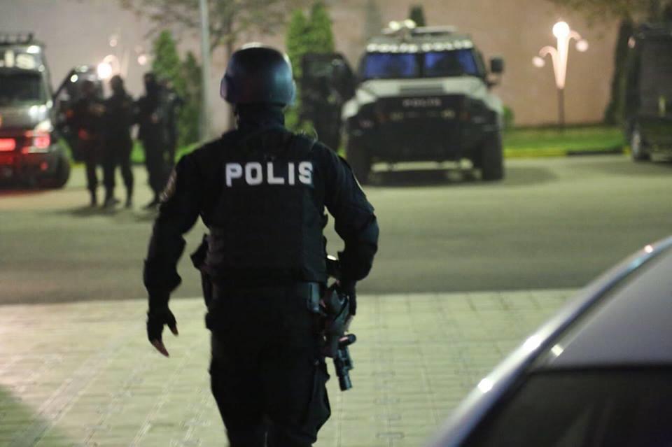 Задержаны лица, присвоившие госсредства - Видео