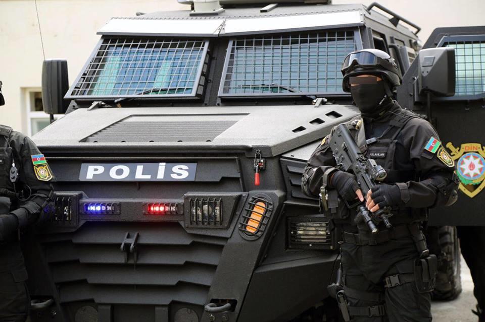 Ölkədə 106 cinayətkar qrup zərərsizləşdirildi - DİN