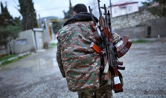 Пока Карабах не приоритет для стран-сопредседателей…