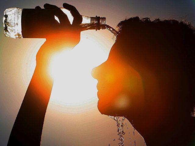Жара в Азербайджане достигнет 40 градусов