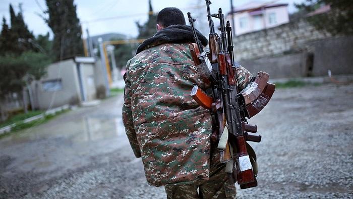 Армянский клуб «Вернатун»: Есть договоренность по Карабаху