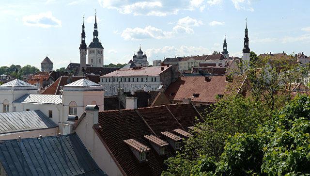 МИД Эстонии вызвал российского посла