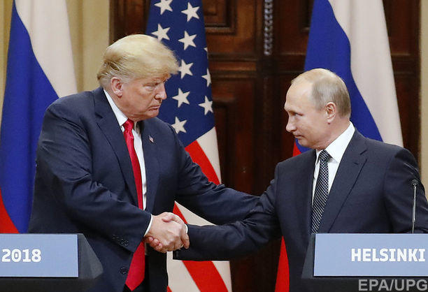 Возможность для встречи Путина и Трампа есть