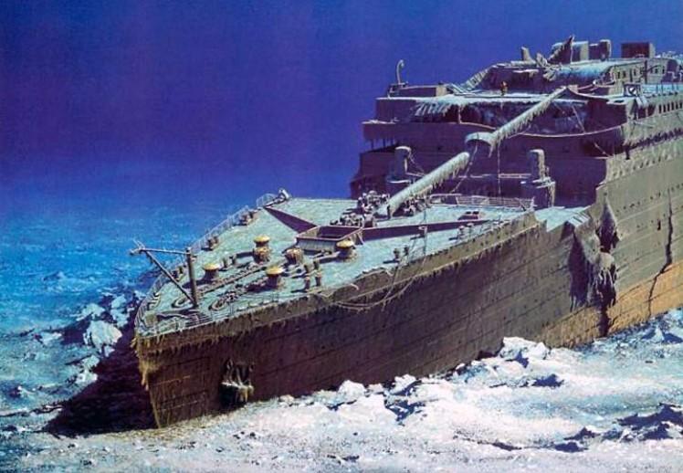 Найден крейсер, затонувший 113 лет назад