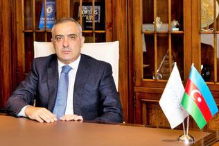 Azərbaycanda holdinq prezidentinin oğlu vəfat etdi
