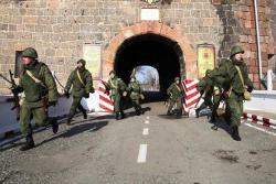 102-я база в Армении: защита или угроза?