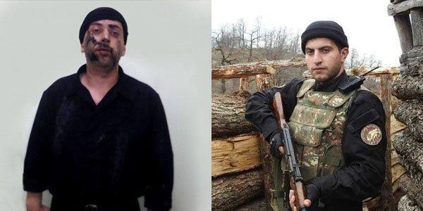 Erməni əsirlərlə azərbaycanlı girovlar dəyişdiriləcək? - Video