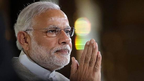 Modi becomes most followed world leader on Instagram