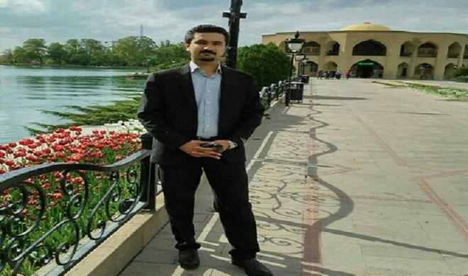 آذربایجان بایراغینی اؤپن گنج حبس ائدیلدی