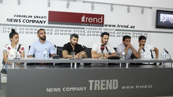 آذربایجانلی آکتیور هالیوودا دعوت اولوندو