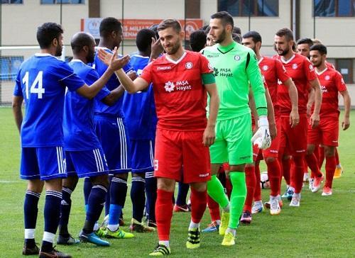 Azərbaycan Premyer Liqasında V tura start verildi