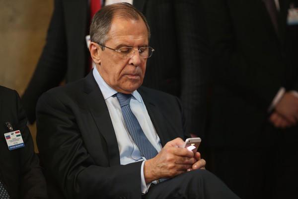 Почему Лавров не заводит аккаунты в соцсетях