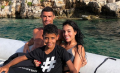 Ronaldo leaves €20,000 in tips on vacation in Greece