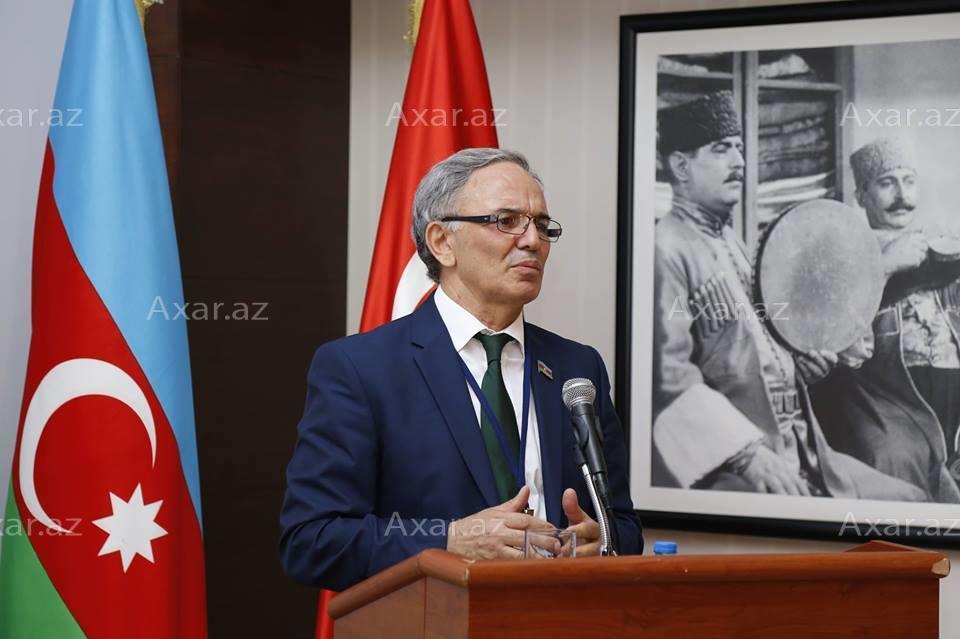 В Баку проходит Международный медиа-форум