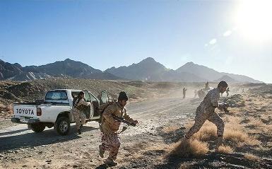 В перестрелке в иранском Курдистане погибли 11 КСИРовцев