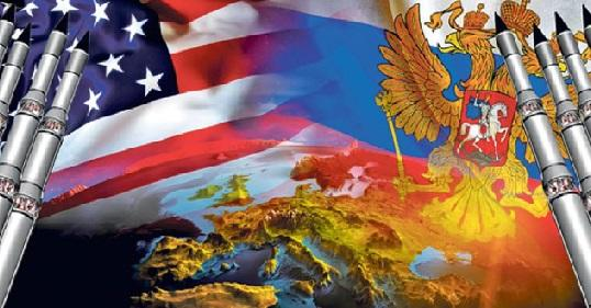 СМИ сравнили ядерное оружие России и США