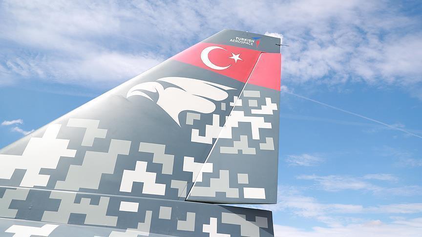 Турция реализует проект истребителя HÜRJET