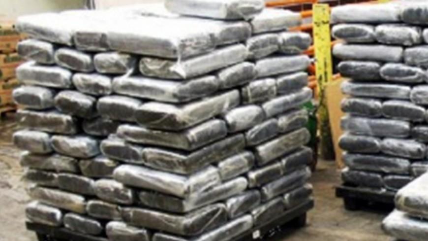 Britaniyada şok əməliyyat - 1,6 ton kokain...