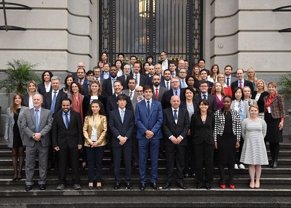 G20 dünya iqtisadiyyatı üçün riskləri açıqladı