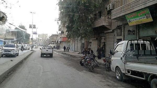 Курды ведут с Асадом сепаратные переговоры по Мюнбичу