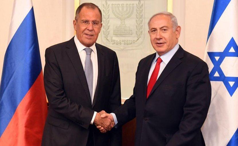 Məxfi Qüds görüşü: İsrail Kremlin istəyini rədd etdi