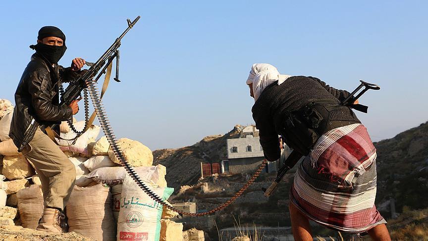Уничтожен один из лидеров хуситов