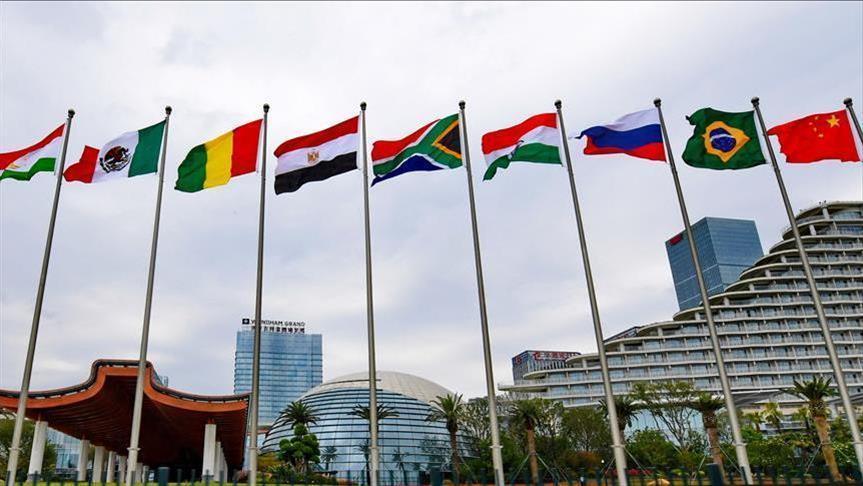 BRİKS sammiti: Liderlər Braziliyaya toplaşdı