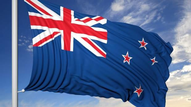 Türkiyədə bayrağımızı səhv salırlar… - Yeni Zelandiya