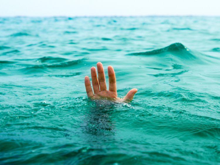 Samur-Abşeron kanalında bir nəfər batdı