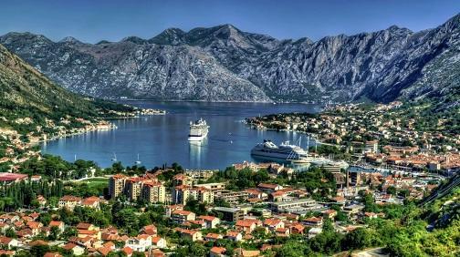 Ermənilər yaşayış yerlərini atəşə tutur - Monteneqro mediası