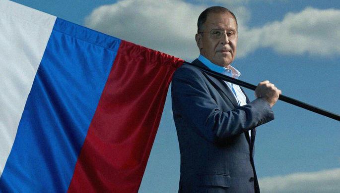 Lavrov: Avropa bundan imtina edə bilmir