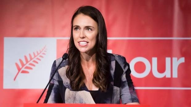 Jacinda Ardern calls for global anti-racism fight -