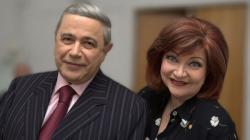 Суд расторг брак между Петросяном и Степаненко
