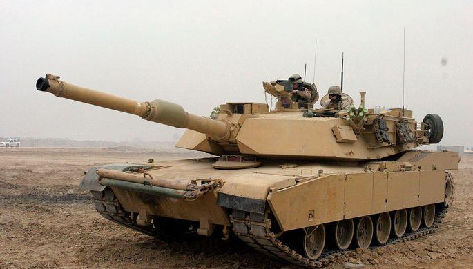"""Rusiyanın """"tank qatili"""" qorxu yaratdı"""