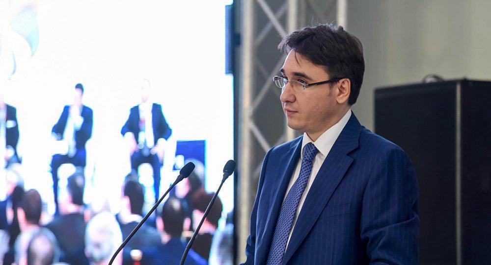 В доме бывшего вице-премьера Армении проведен обыск