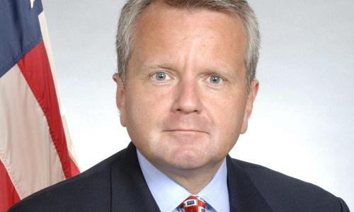 US envoy leaves Russia amid rising tensions