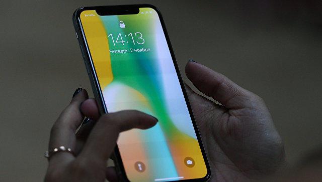 Apple исправит старую проблему iPhone