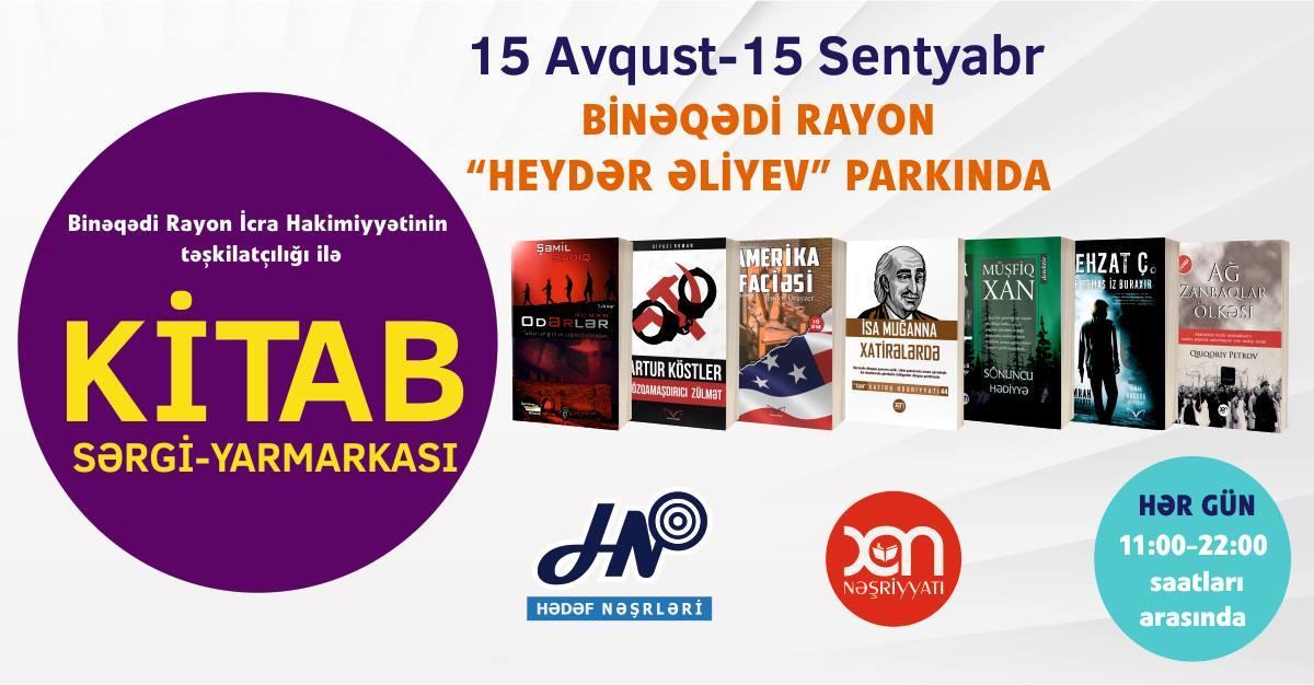 Bakıda yarmarka: ucuz və endirimli qiymətlər - Foto