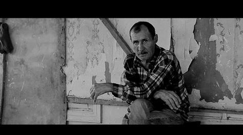 Azərbaycanda adada tək yaşayan rus haqda film - Video