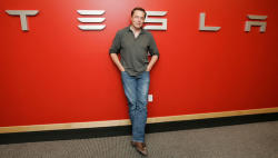 Tesla is 'very close' to autonomous driving - CEO