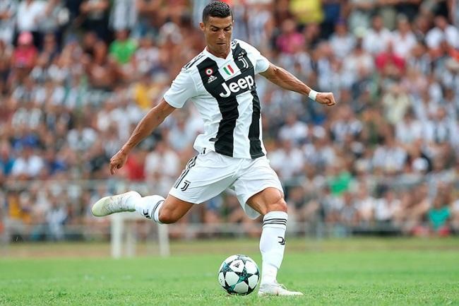 Ronaldo keçmiş komandası ilə görüşdən danışdı