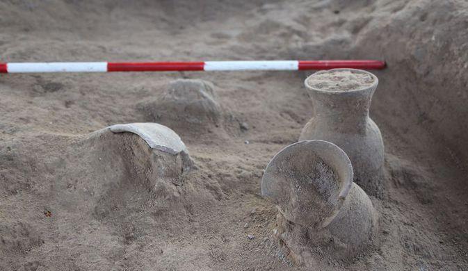 В Ираке найдены остатки древнейшего пива