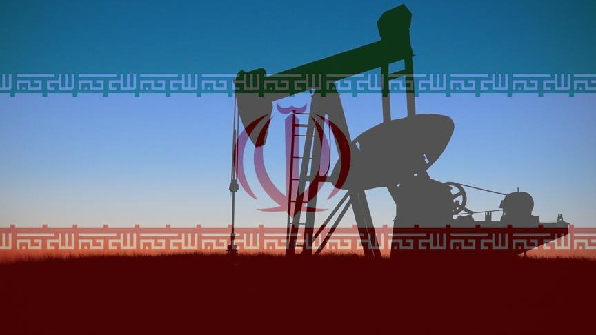 Iran's oil exports plunges due to US sanctions