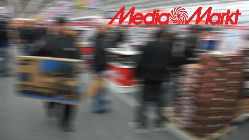 German MediaMarkt says in Turkey for the long run