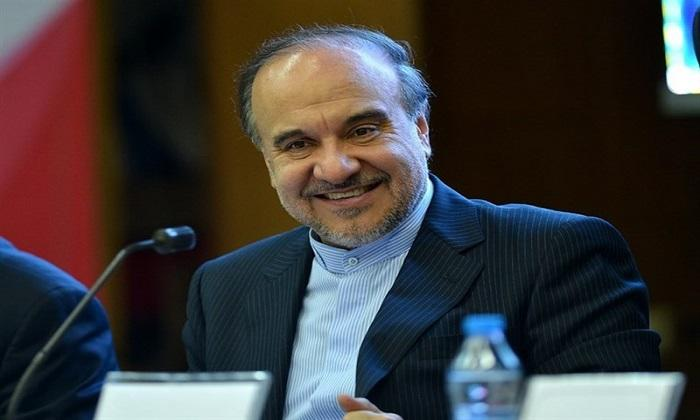 آذربایجان کلوبلارینا قارشی آیری-سئچکیلیک - ناظرین آچیقلاماسی