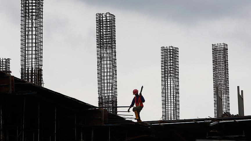 Турция откажется от стройматериалов из США