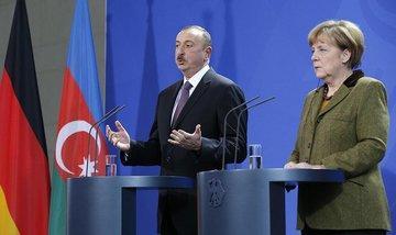 Визит Меркель в Азербайджан: чего ожидать?