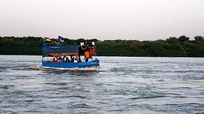 В Судане затонула лодка со школьниками, 23 погибших