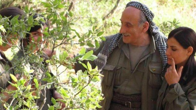PKK-çı qadından şok: uşaqları zorladılar, görüntülər var