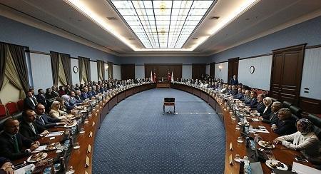 AKP Səadət Partiyası ilə ittifaq qurur?